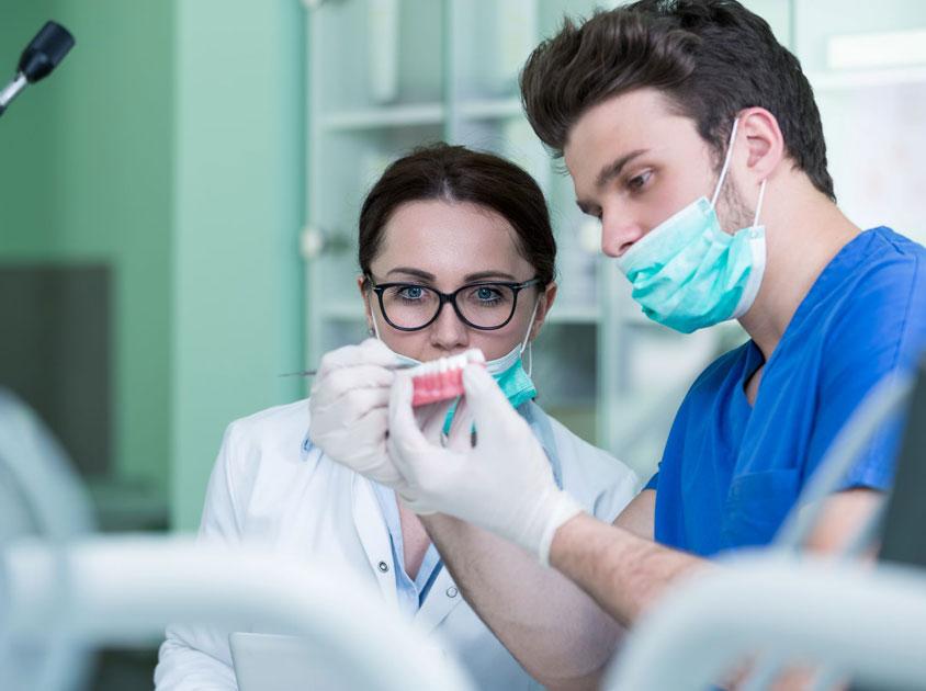 Affordable Dentures In Houston, Tx