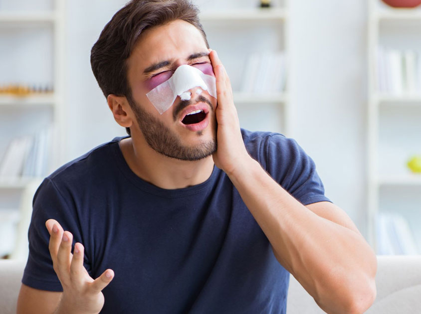 Facial Trauma Treatment In Houston, TX