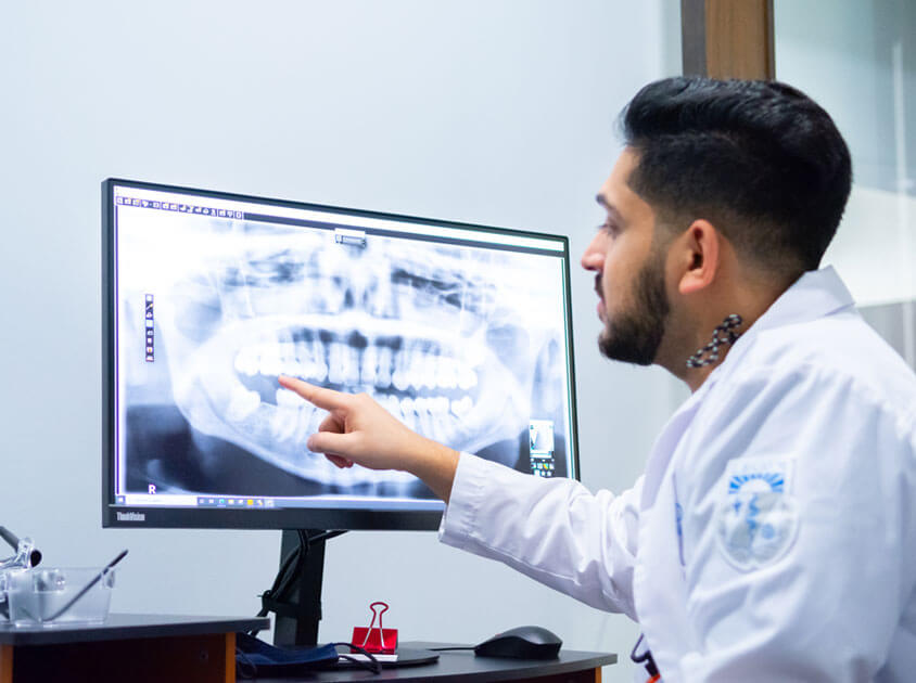 Oral Biopsy/Pathology In Houston, TX